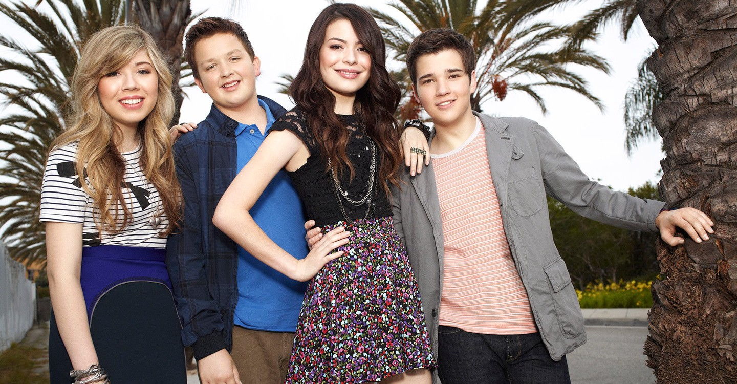 Icarly Staffel 6