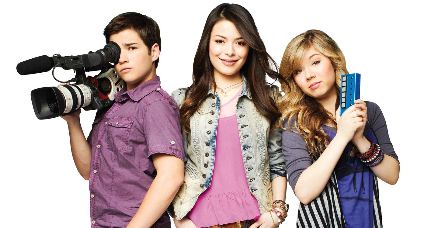 iCarly Season 5 - watch full episodes streaming online
