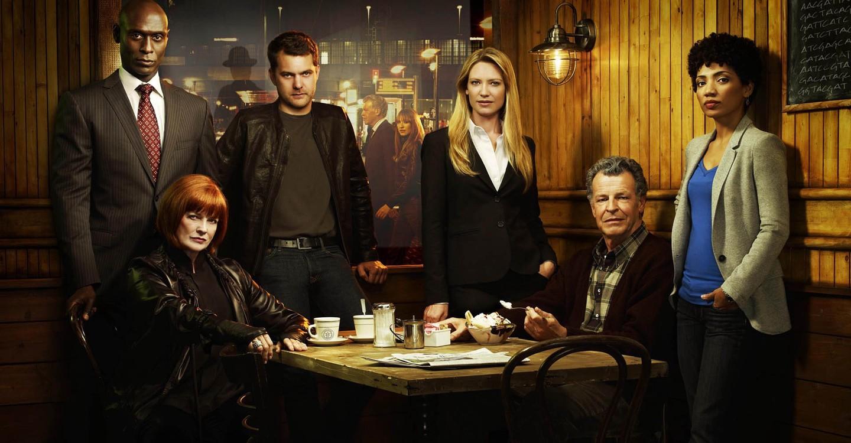 Fringe (Al límite) temporada 4 - Ver todos los episodios online