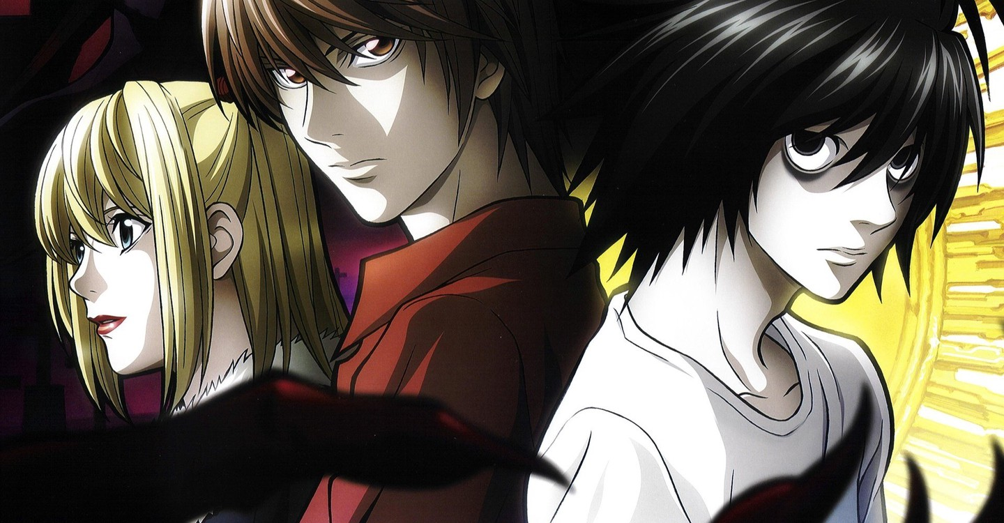 Image result for death note season 2