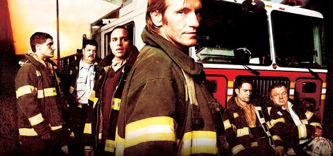 Rescue Me Watch Tv Show Streaming Online