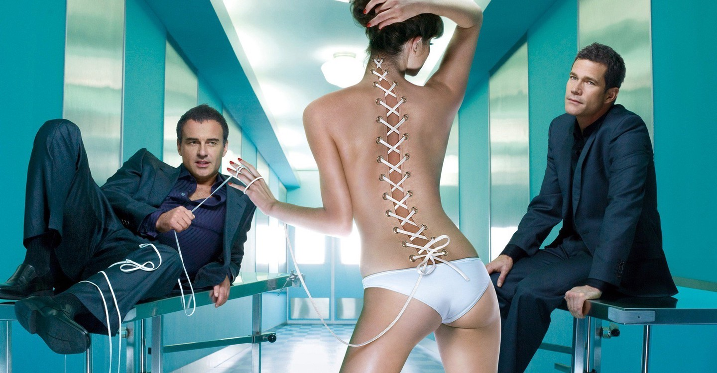 Nip/Tuck - Amazon Prime Video