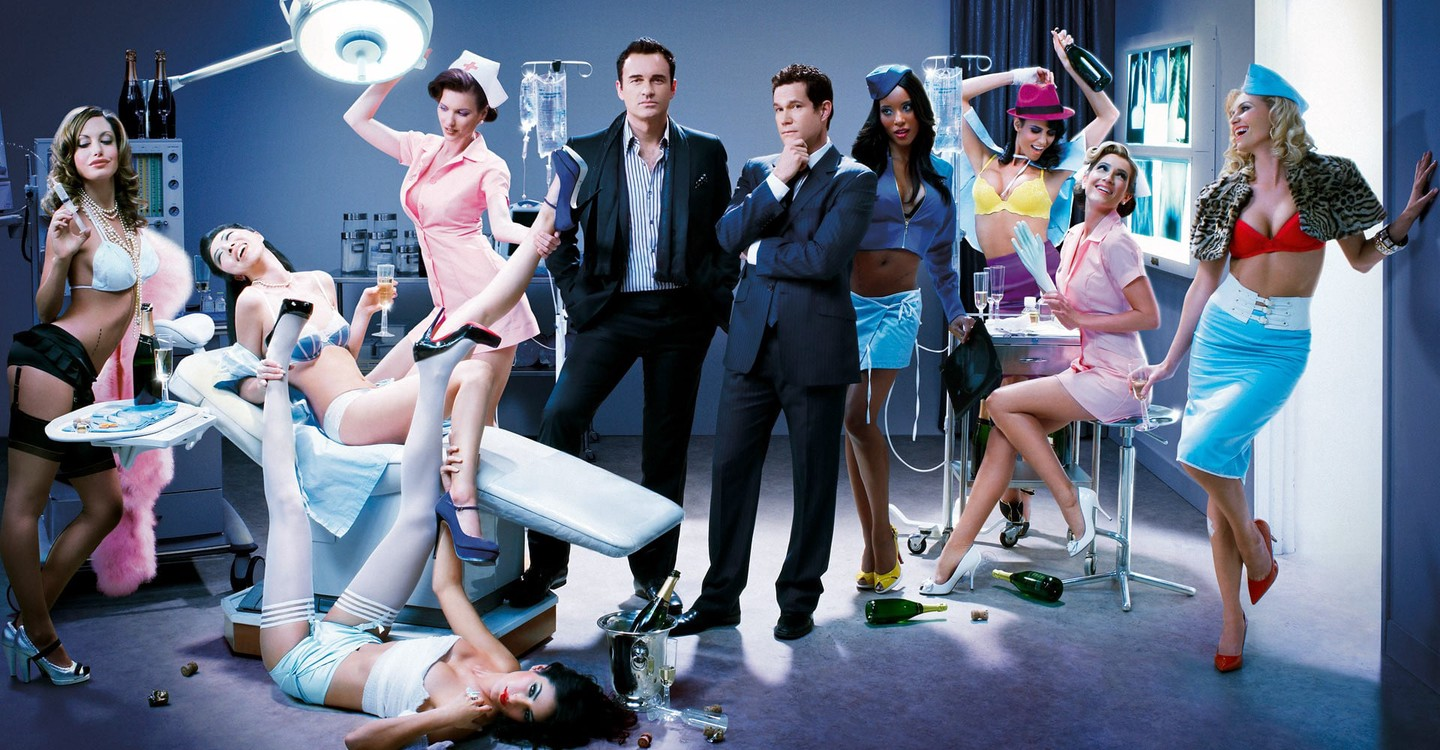 nip tuck season 1 free download