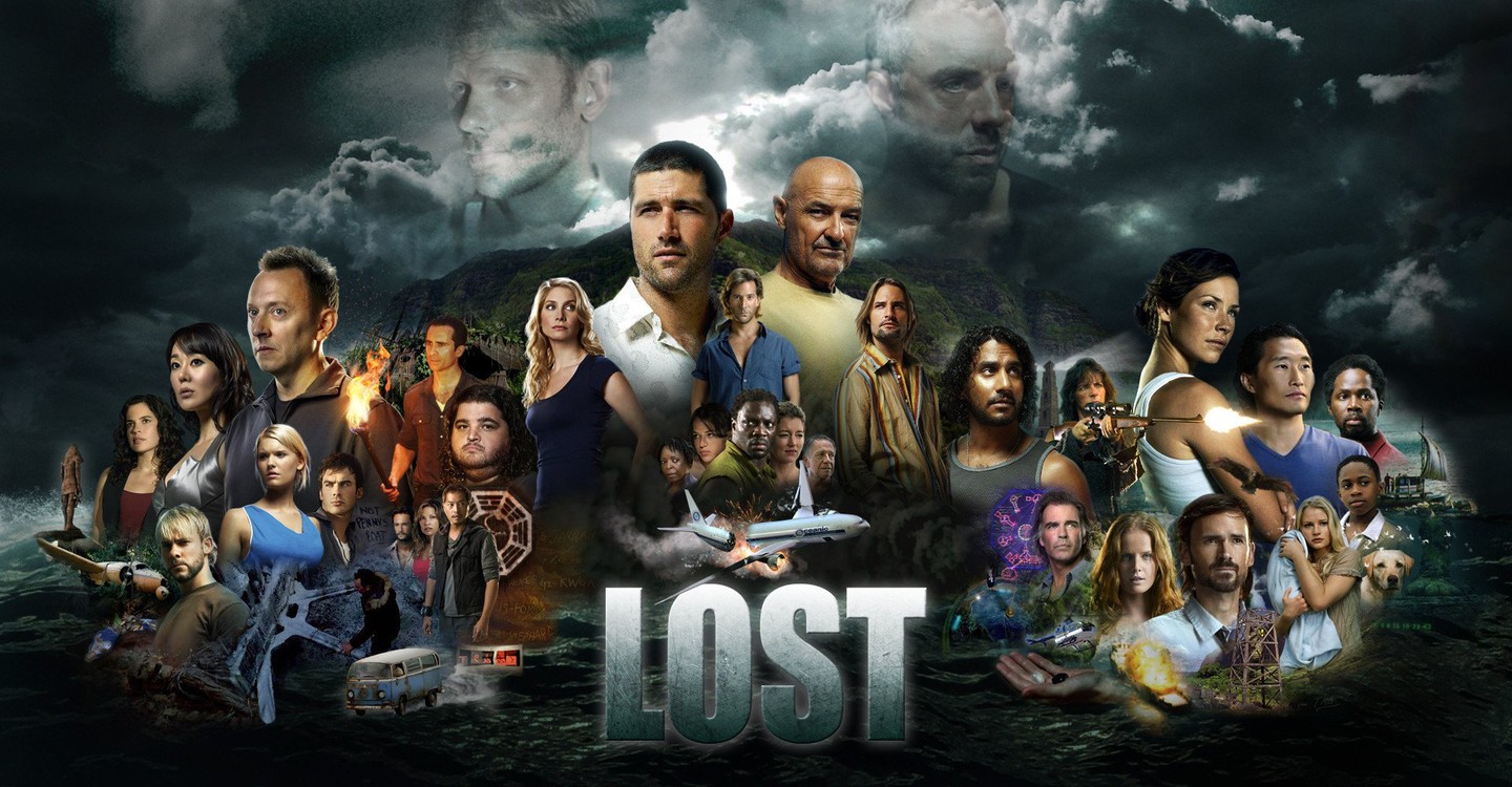 Lost - watch tv series streaming online