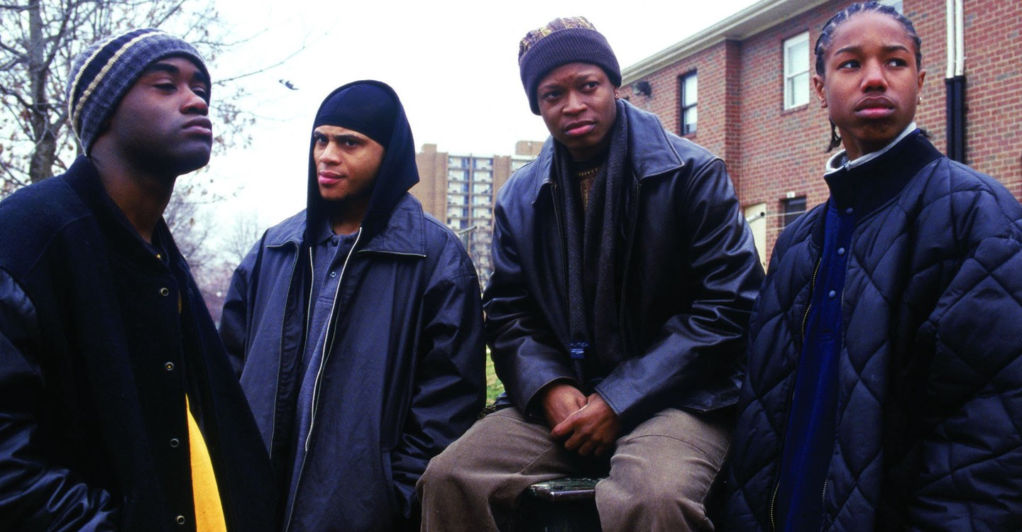 The Wire - HBO Go
