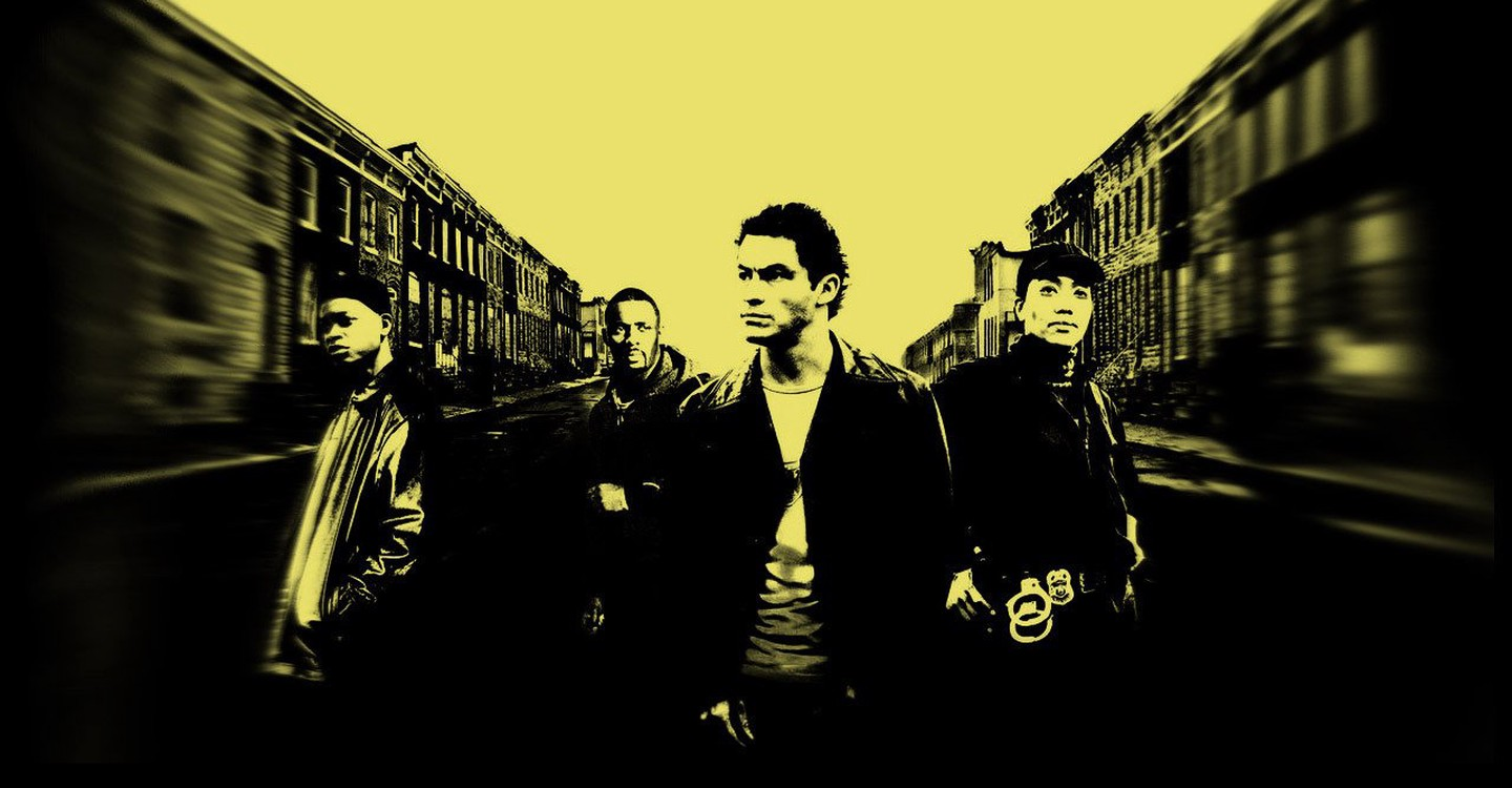 The Wire - watch tv series streaming online