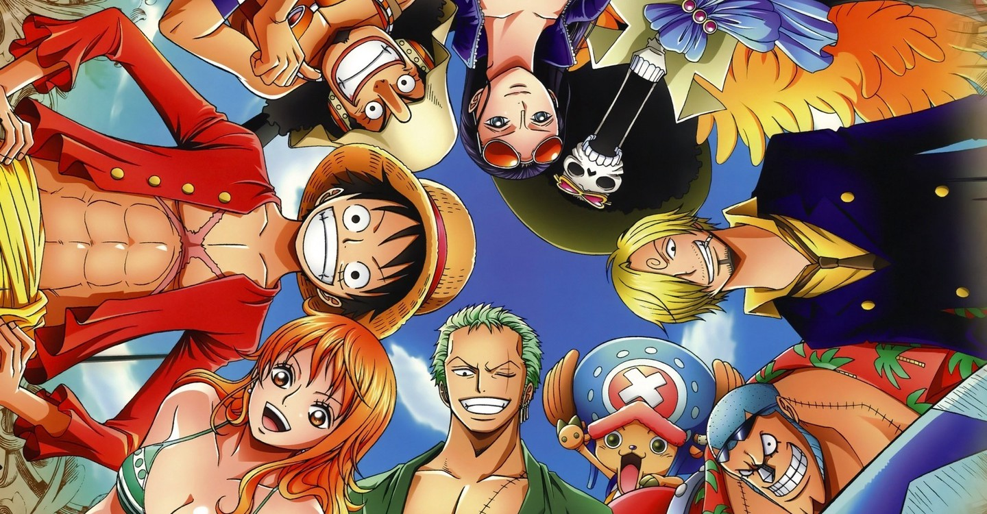 One Piece backdrop 1