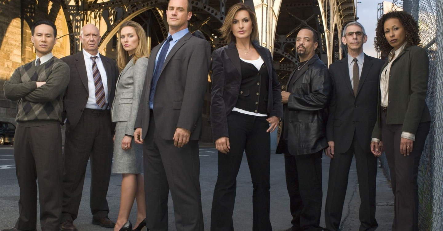 Law Order Special Victims Unit Streaming Online