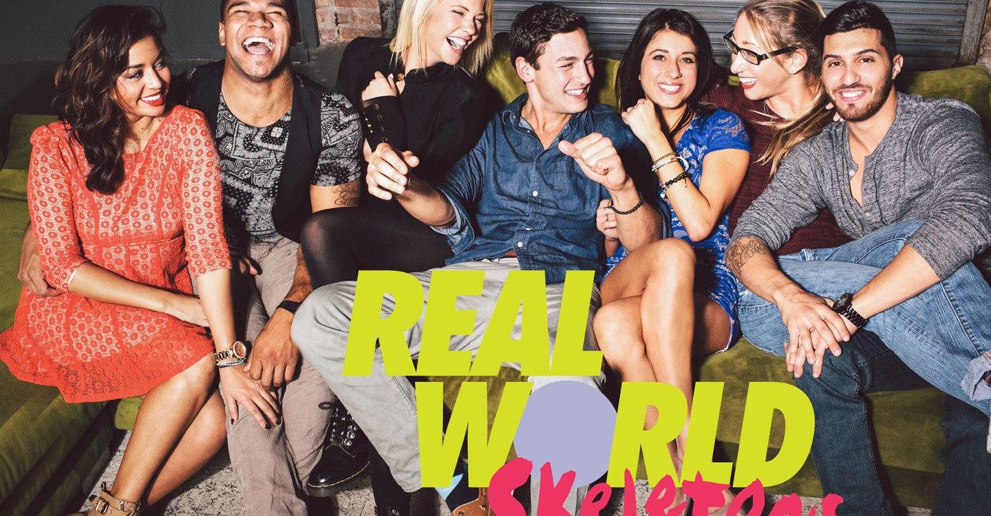 The Real World Season 27 2017