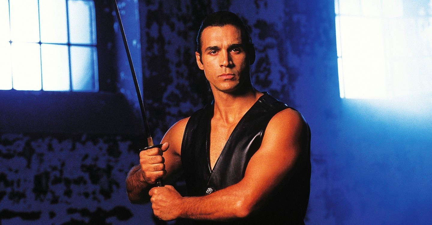Highlander: The Series