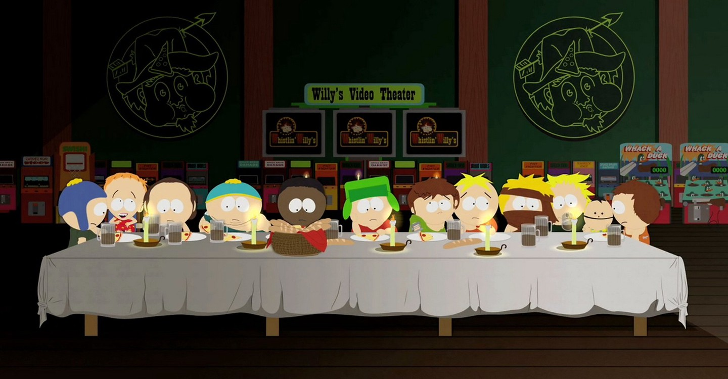 South Park Season 19 - watch full episodes streaming online