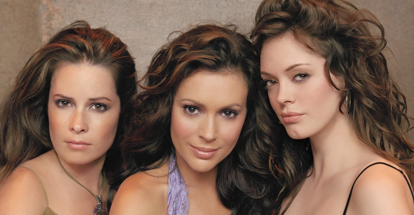 charmed episode 1 season 1 online free