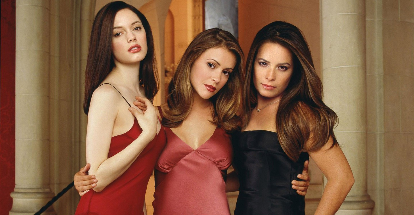 watch charmed season 1 online for free