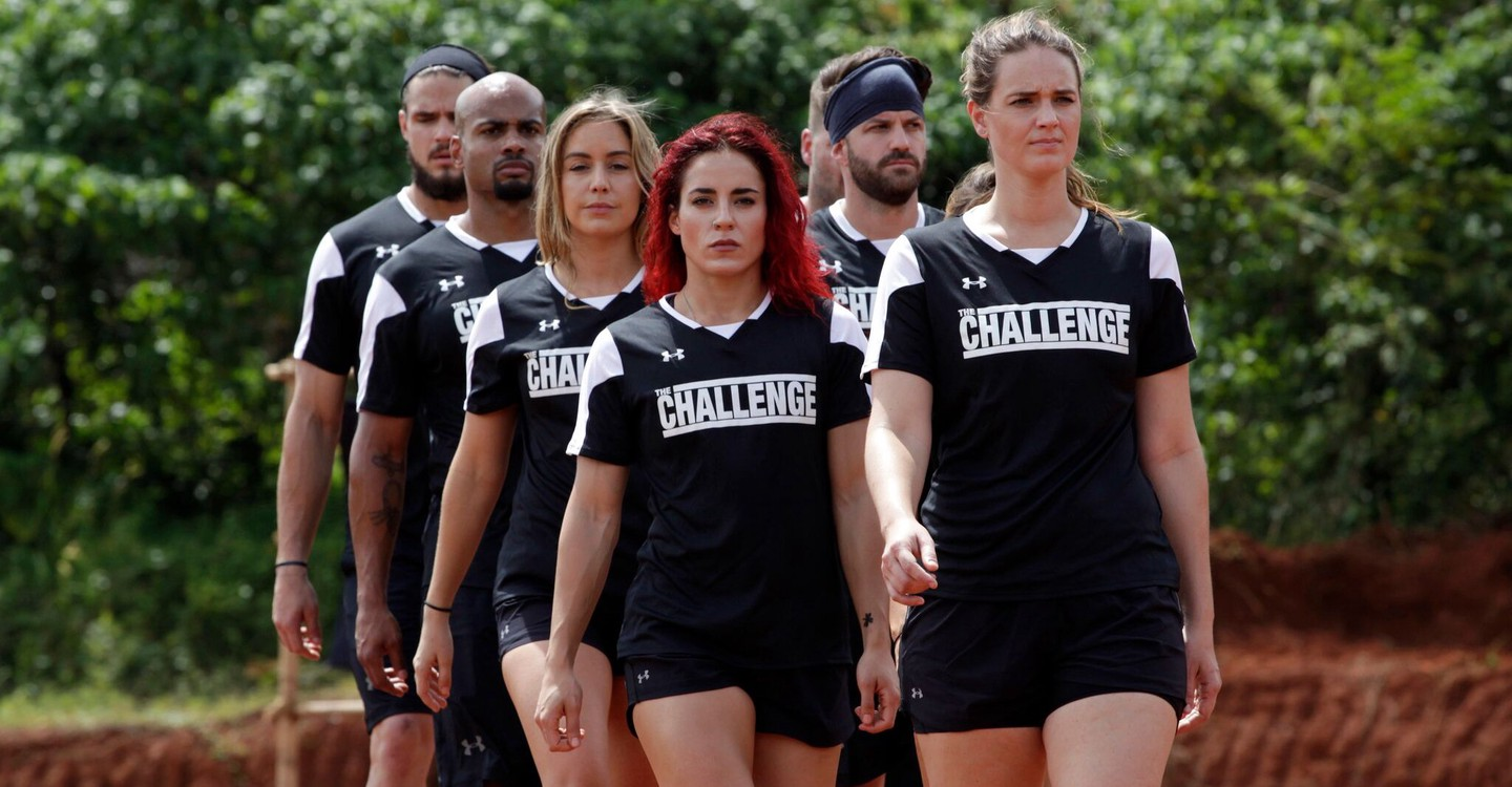 The Challenge - streaming tv show online