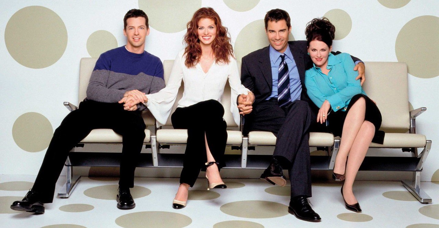 Will & Grace - Globoplay