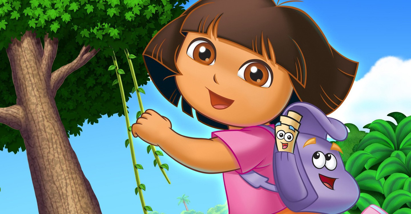 Dora The Explorer Streaming Tv Show Online