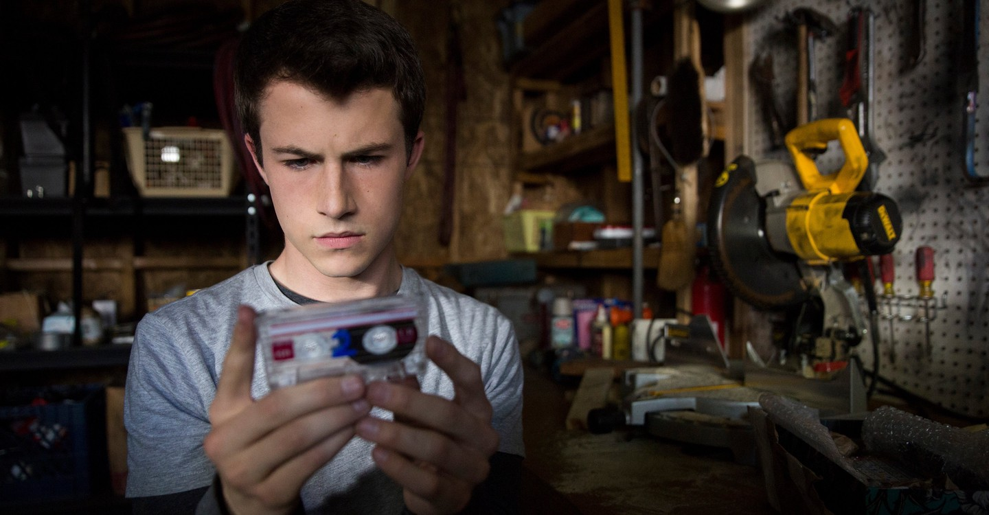 13 Reasons Why Streaming Tv Show Online