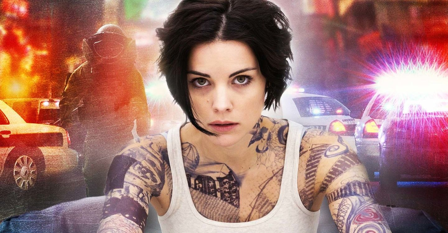 Blindspot Season 4 - watch full episodes streaming online