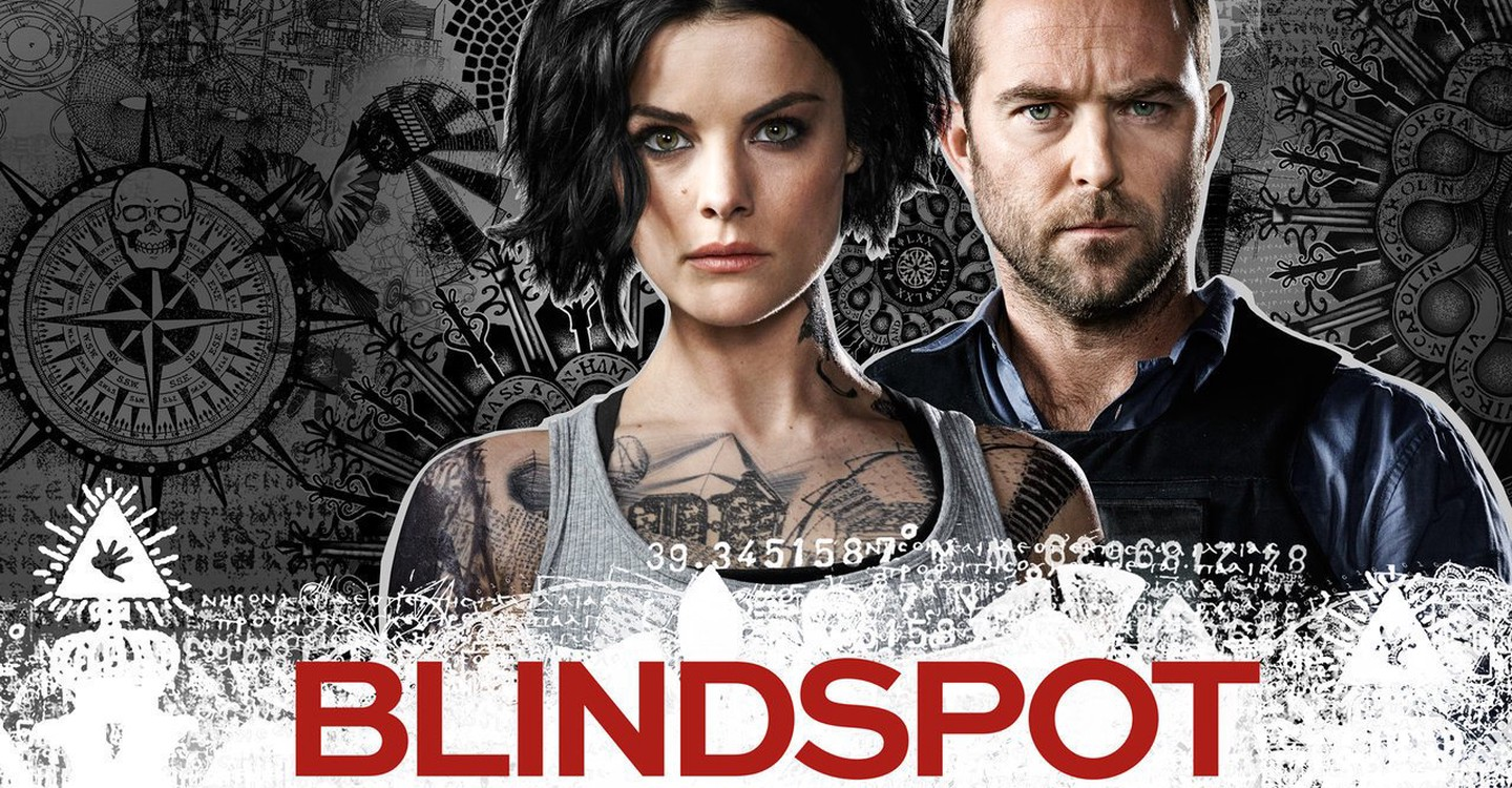 Blindspot Staffel 2 Deutsch Stream