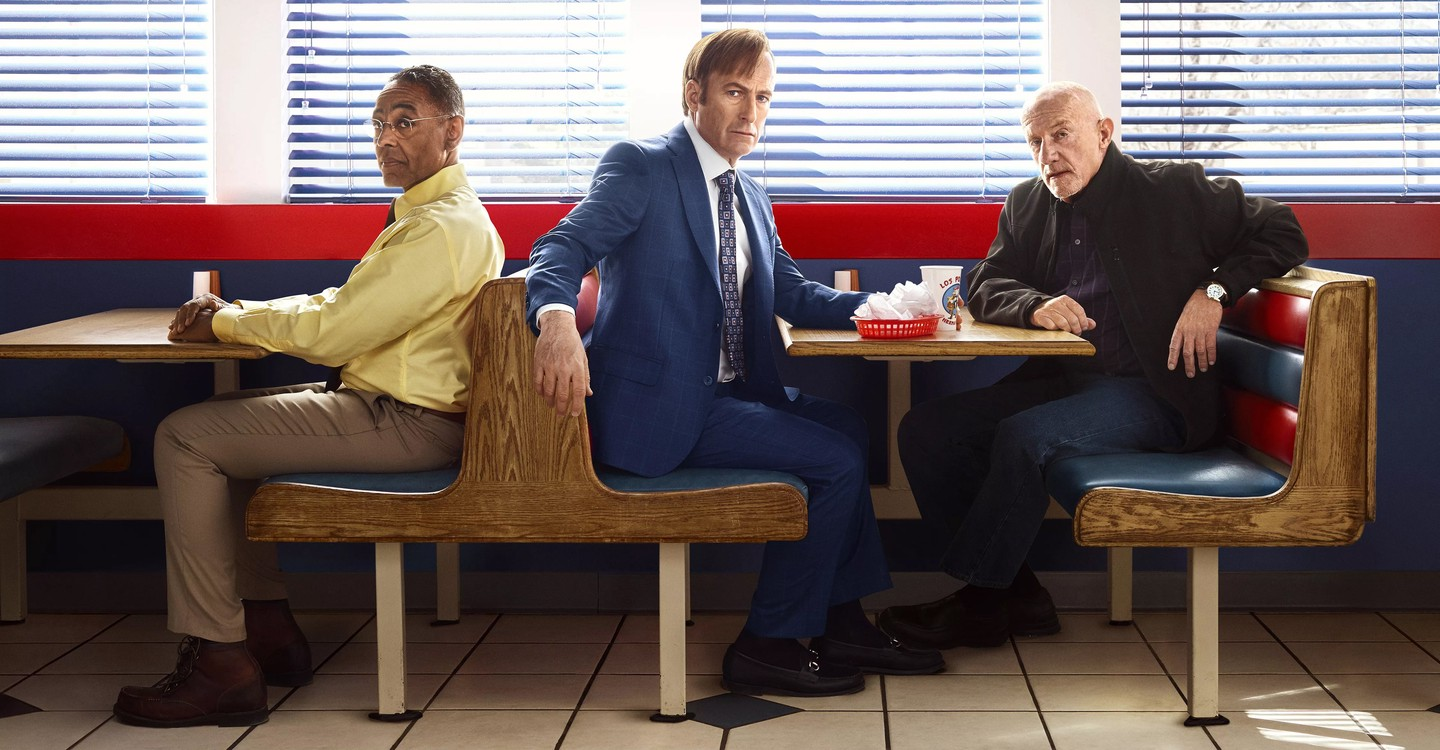 Better Call Saul backdrop 1