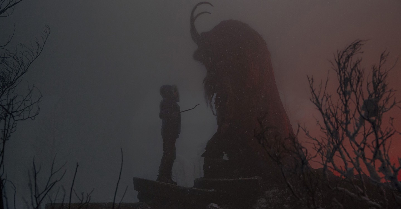 Krampus backdrop 1
