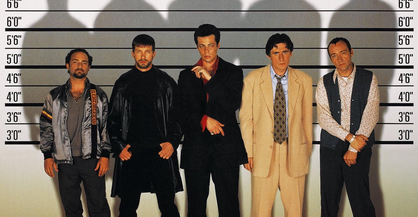 The Usual Suspects Streaming Where To Watch Online