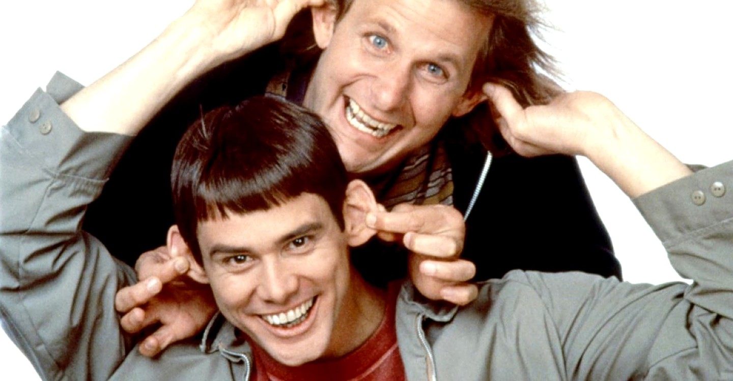 Dumb and Dumber - movie: watch streaming online