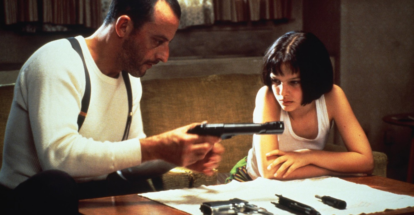 the professional movie watch online
