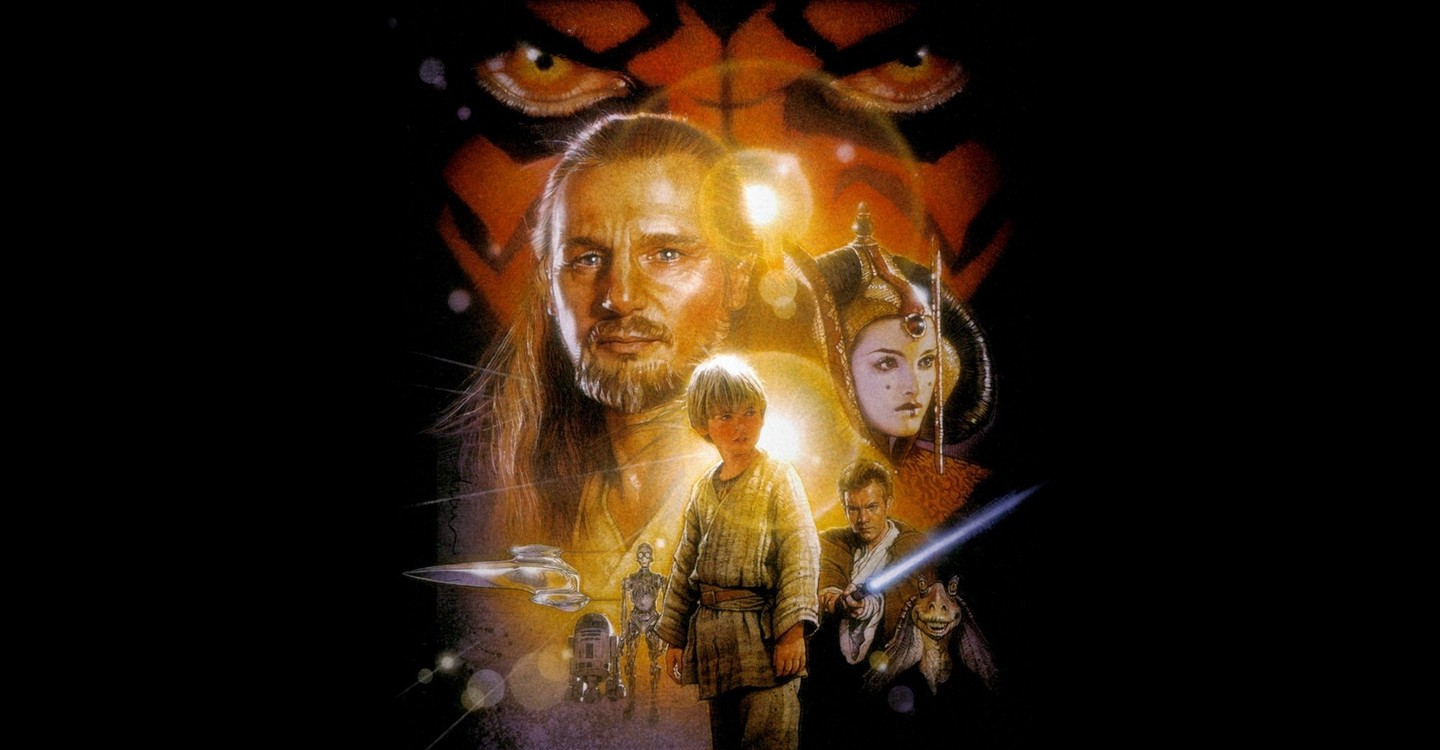 star wars episode i the phantom menace free