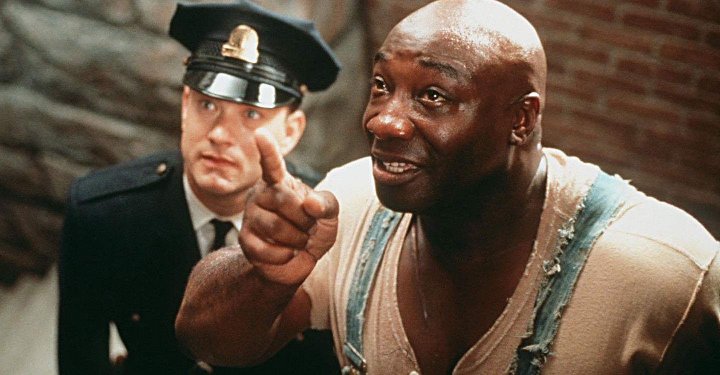 The Green Mile backdrop 1