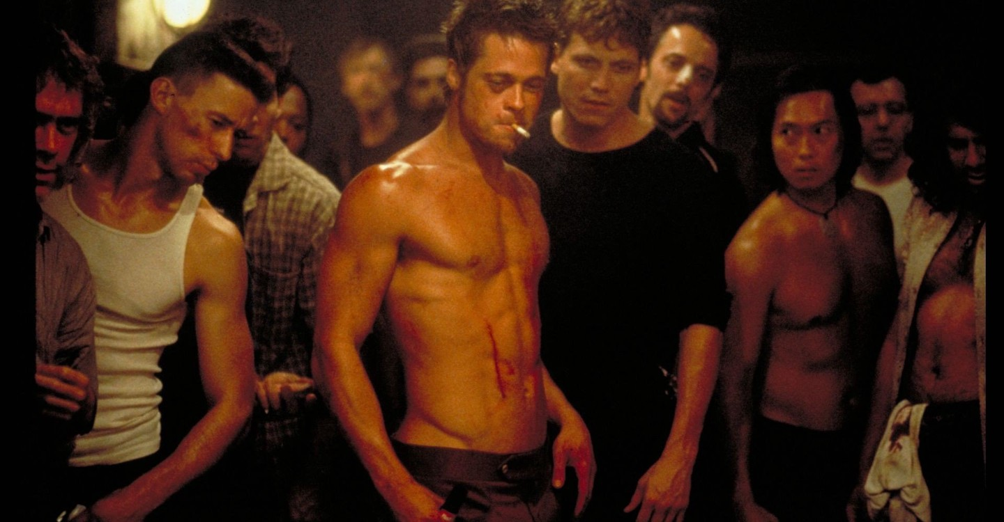 Fight Club backdrop 1