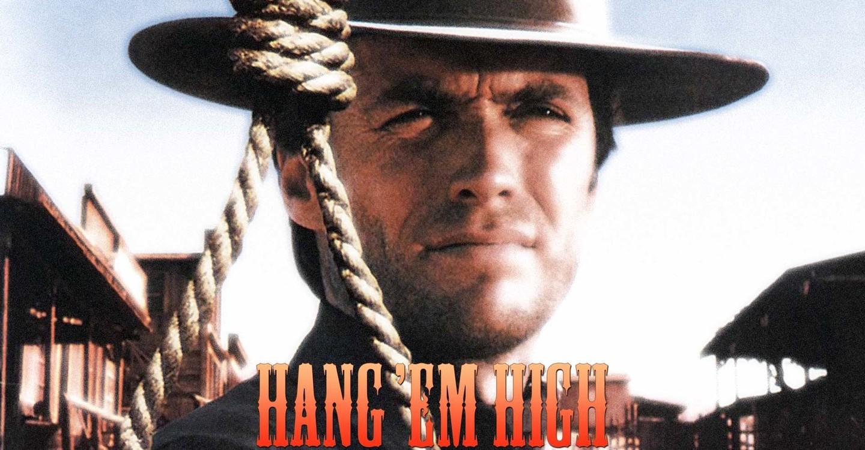 Hang 'em High - movie: watch streaming online