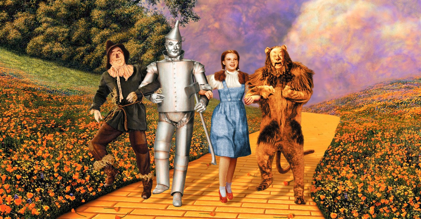 the wizard of oz stream online free