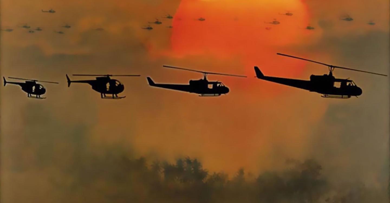 Apocalypse Now backdrop 1
