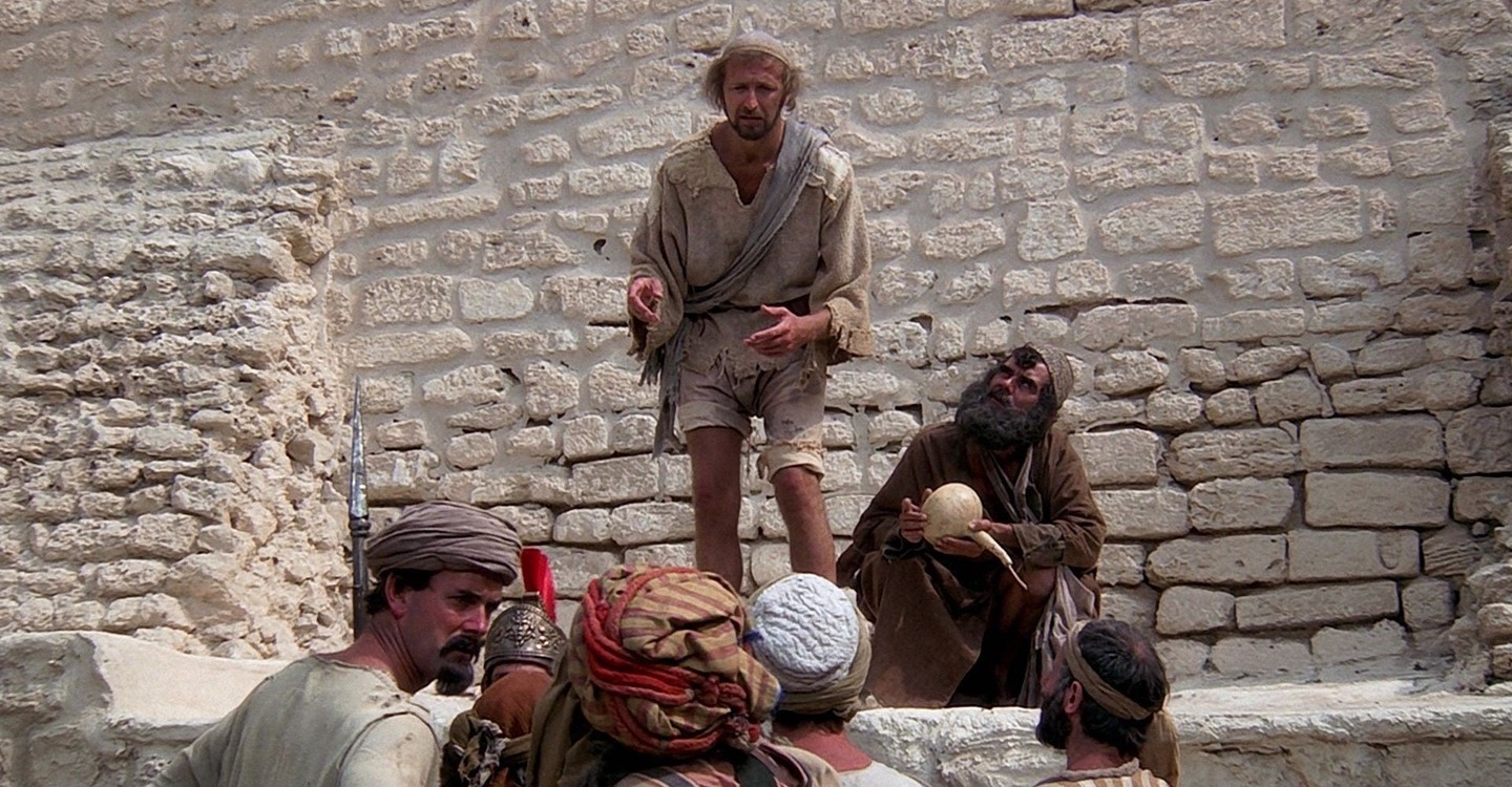 Life Of Brian Movie Watch Streaming Online