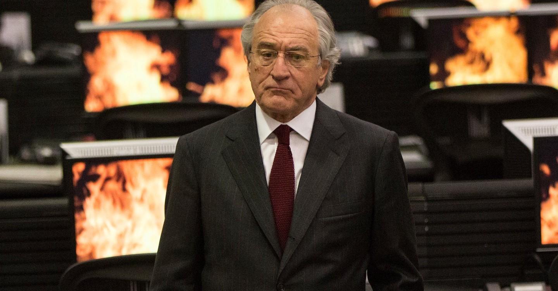 Madoff: Teia de Mentiras