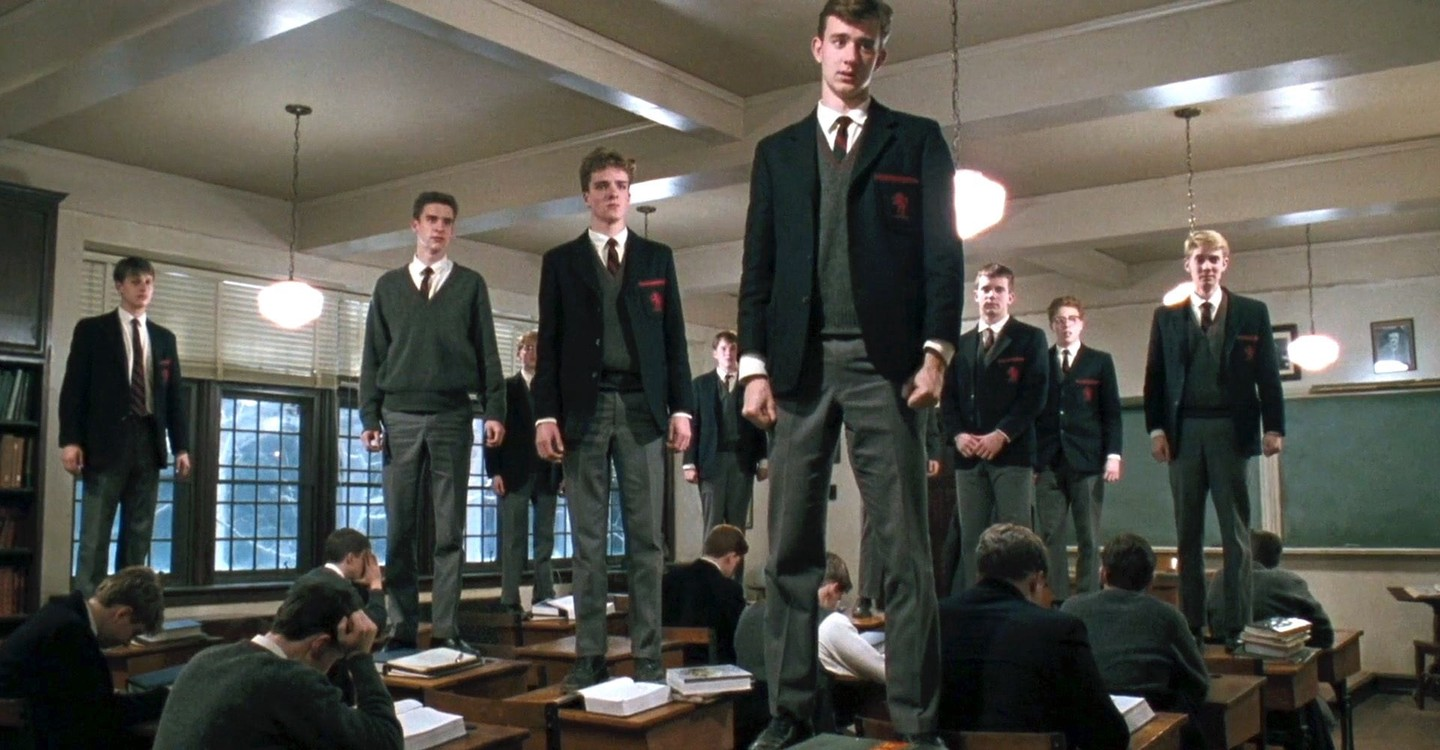 dead poets society movie online free