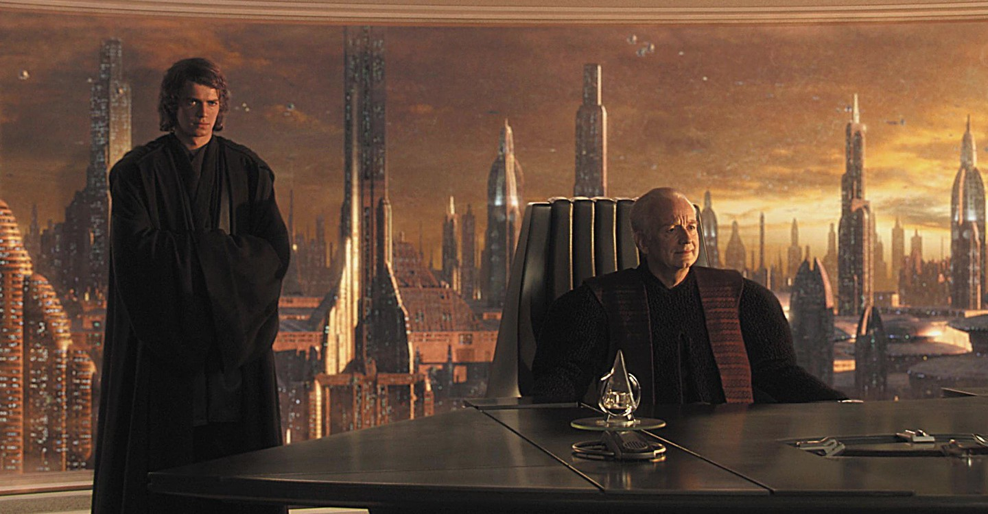Star Wars Episode Iii Revenge Of The Sith Streaming