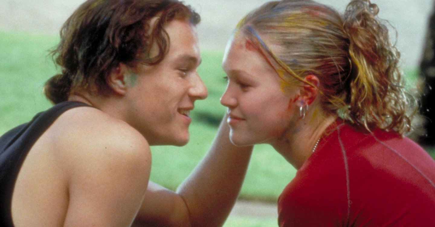 10 Things I Hate About You backdrop 1