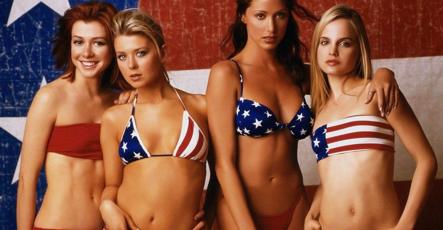 American Pie Movie Where To Watch Streaming Online