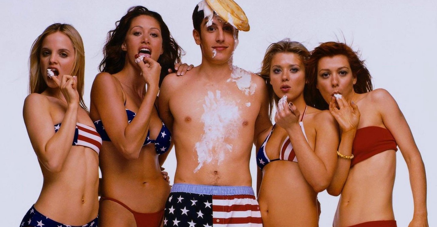 American Pie Uncensored american pie - movie: where to watch streaming online
