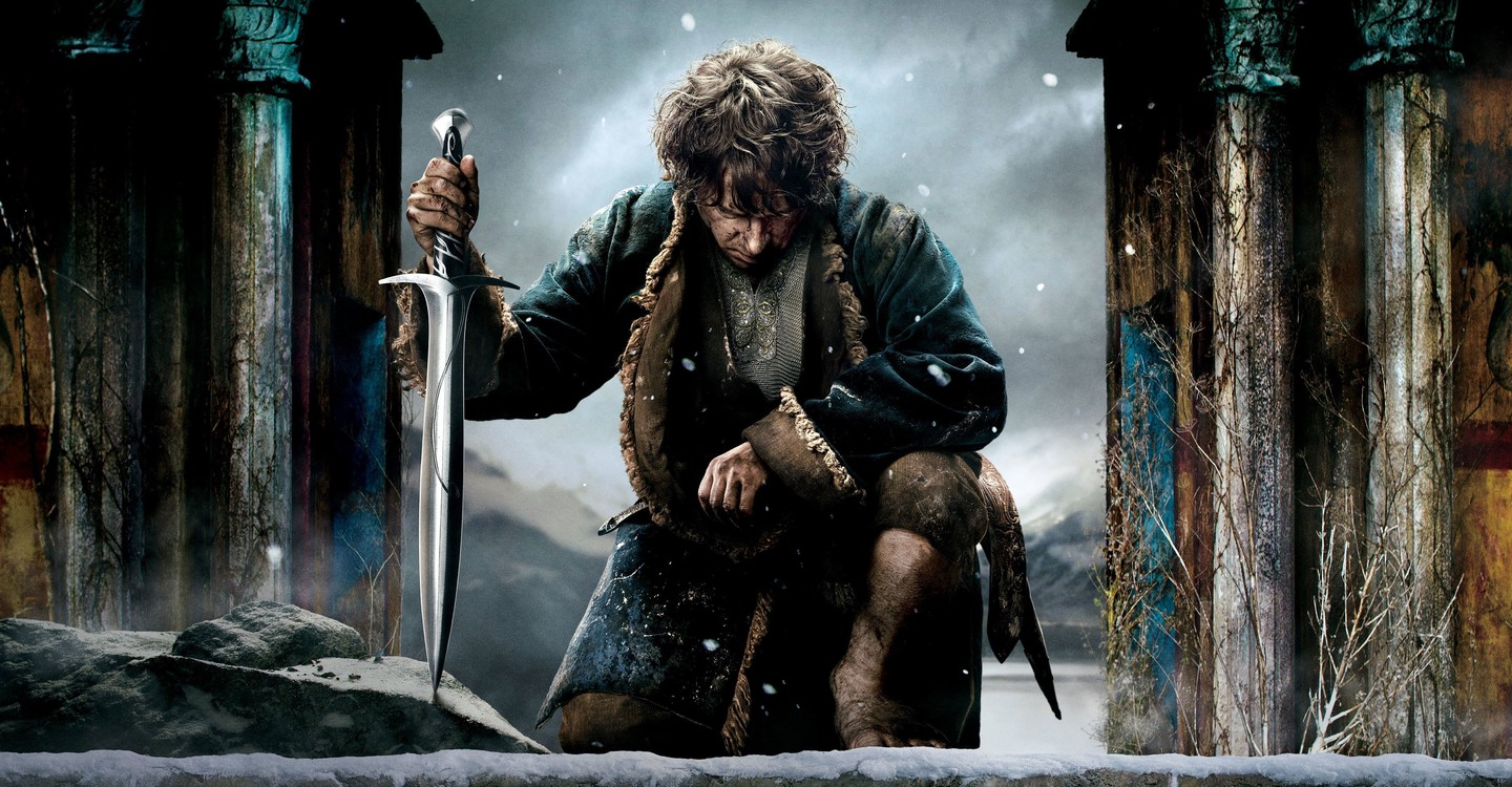 El Hobbit: La batalla de los cinco ejércitos backdrop 1