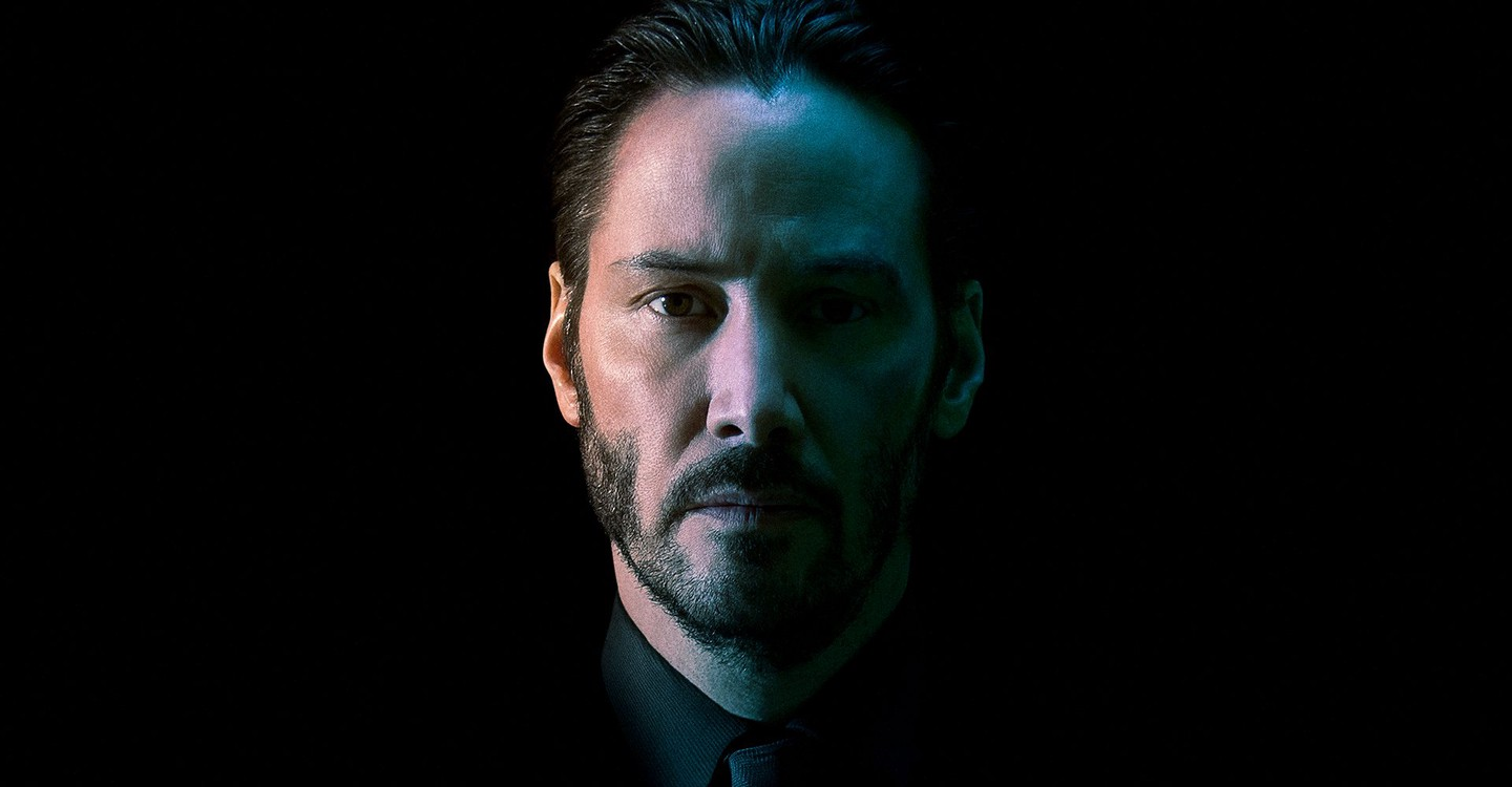 John Wick backdrop 1