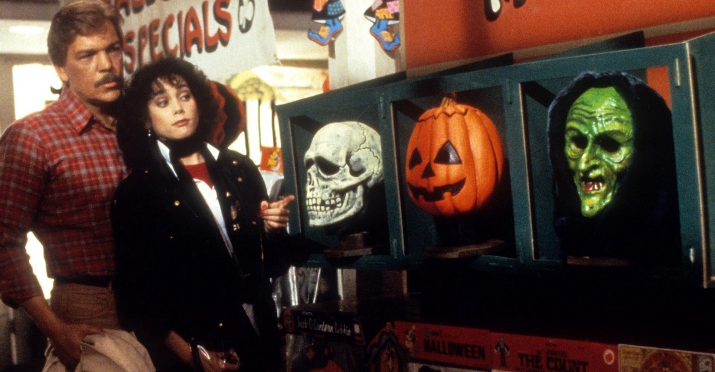Halloween III: Season of the Witch backdrop 1