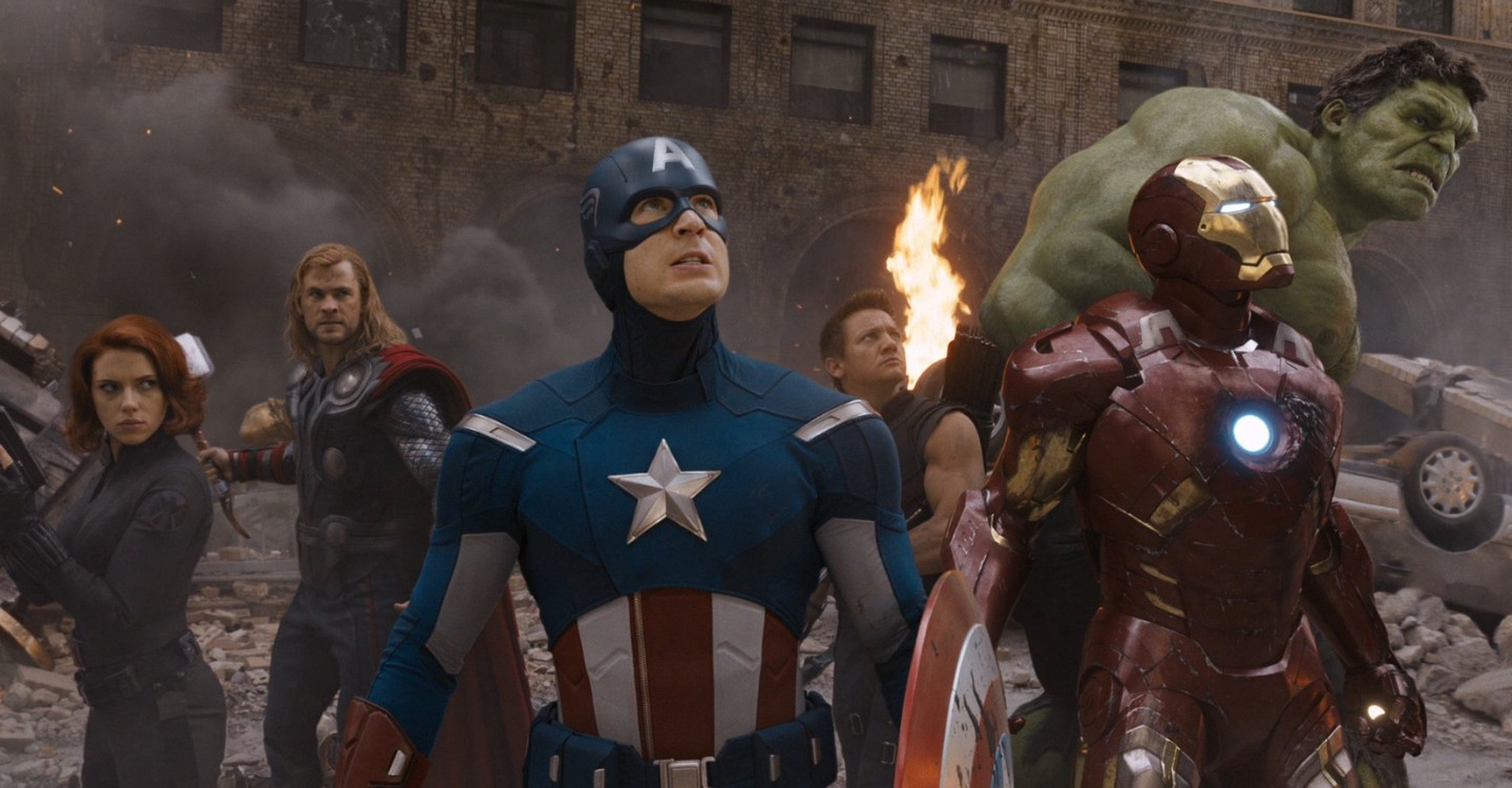 The Avengers Streaming Where To Watch Movie Online