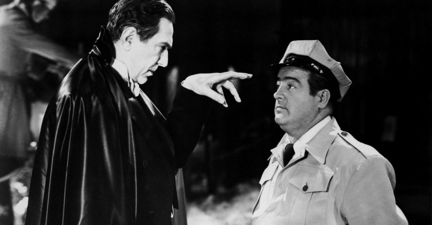 abbott and costello meet frankenstein full movie free