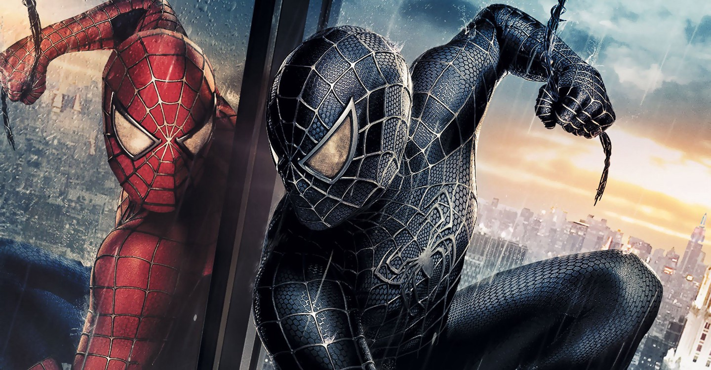 Spider-Man 3 backdrop 1