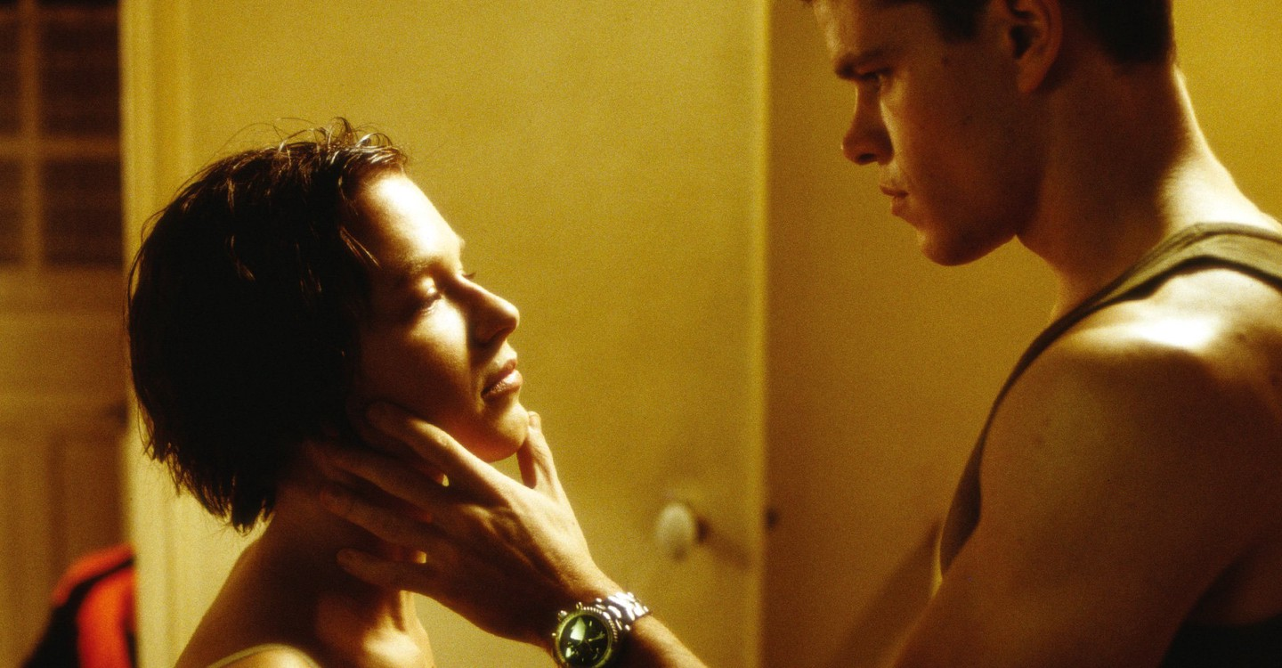The Bourne Identity streaming: where to watch online?