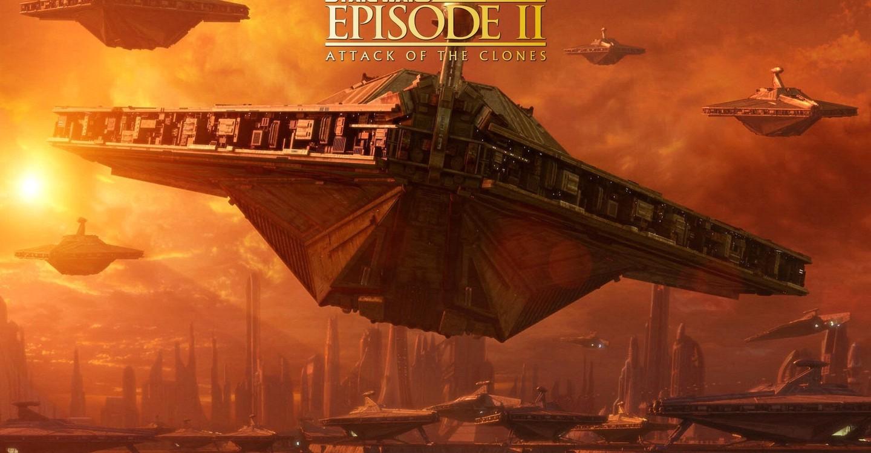 Star Wars Angriff Der Klonkrieger Stream