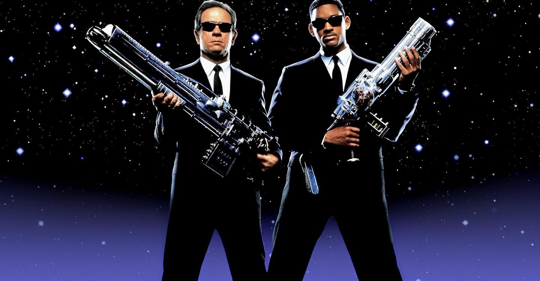 Men in Black - Sötét zsaruk